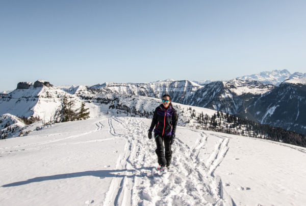 Header Schlenken Skitour