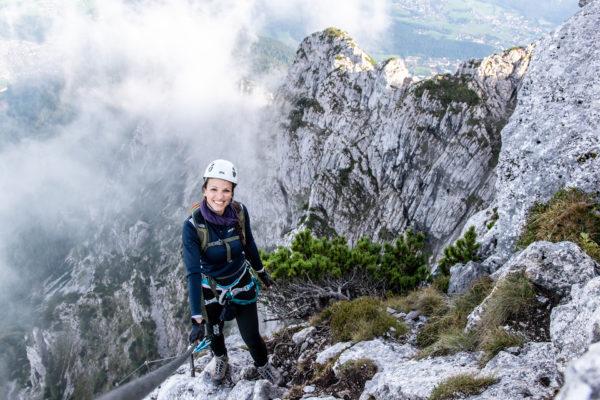 Header Pidinger Klettersteig
