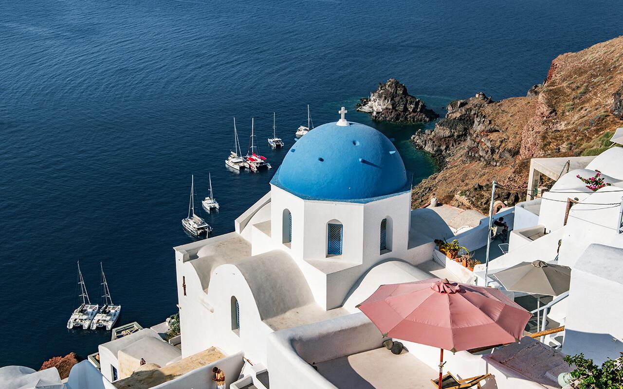 Santorini_Kuppel