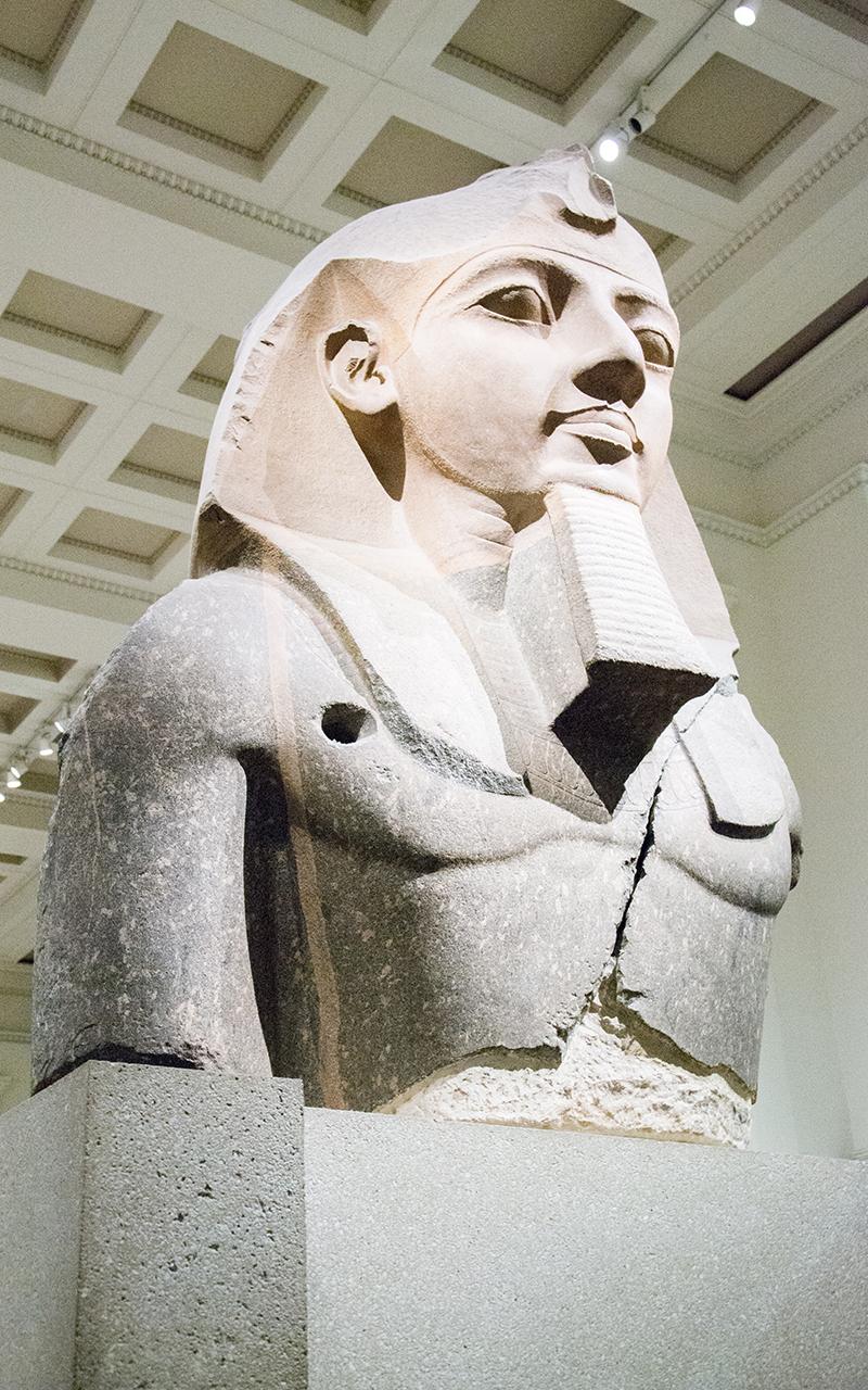 British-Museum-Skulptur