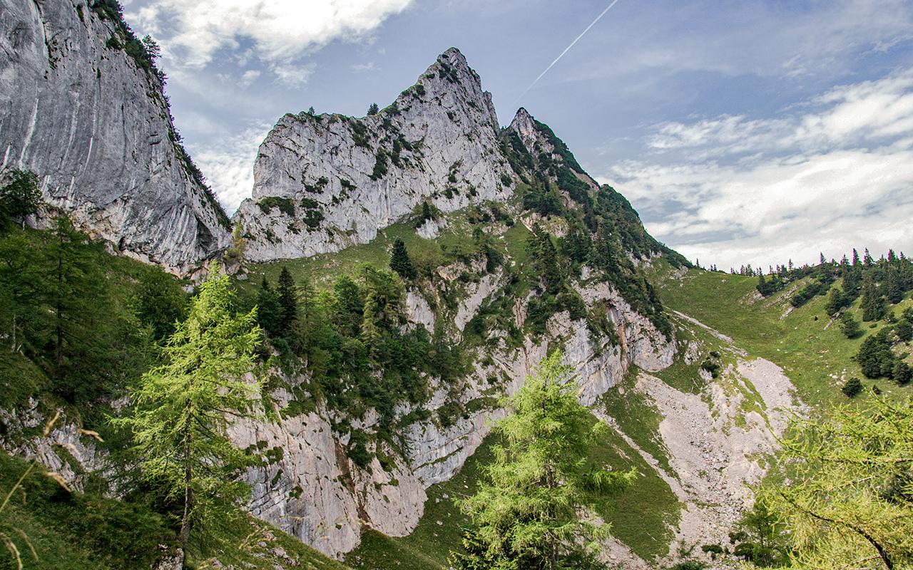 Toerlspitz-Himmelspforte