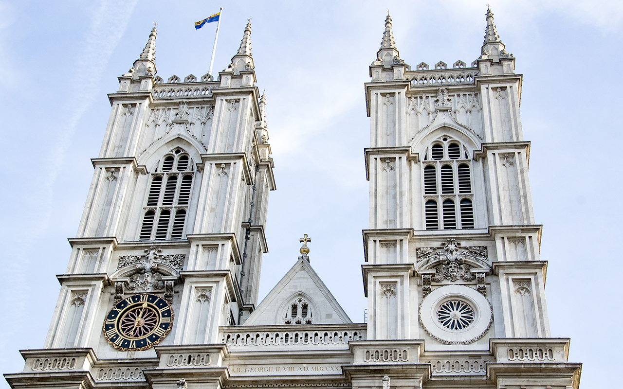 Westminster-Abbey-Tuerme