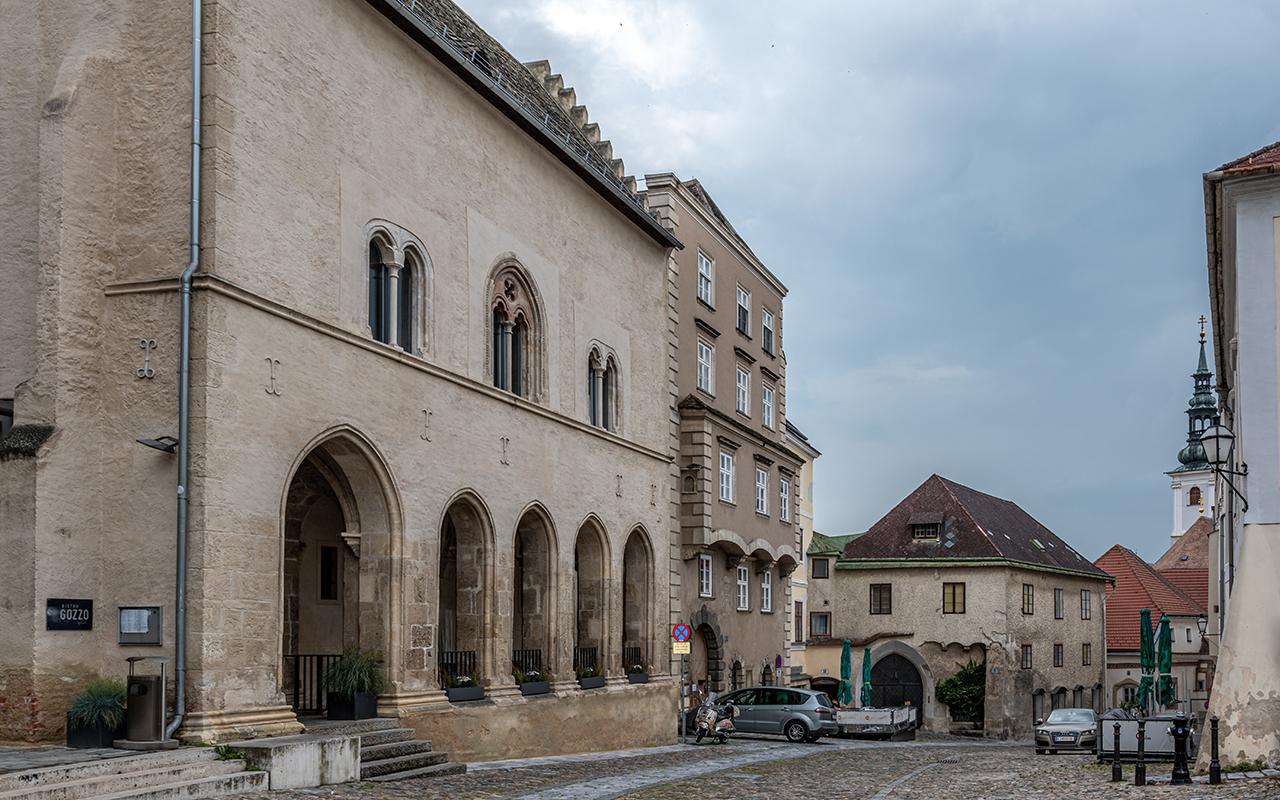 GozzoBurg-Krems