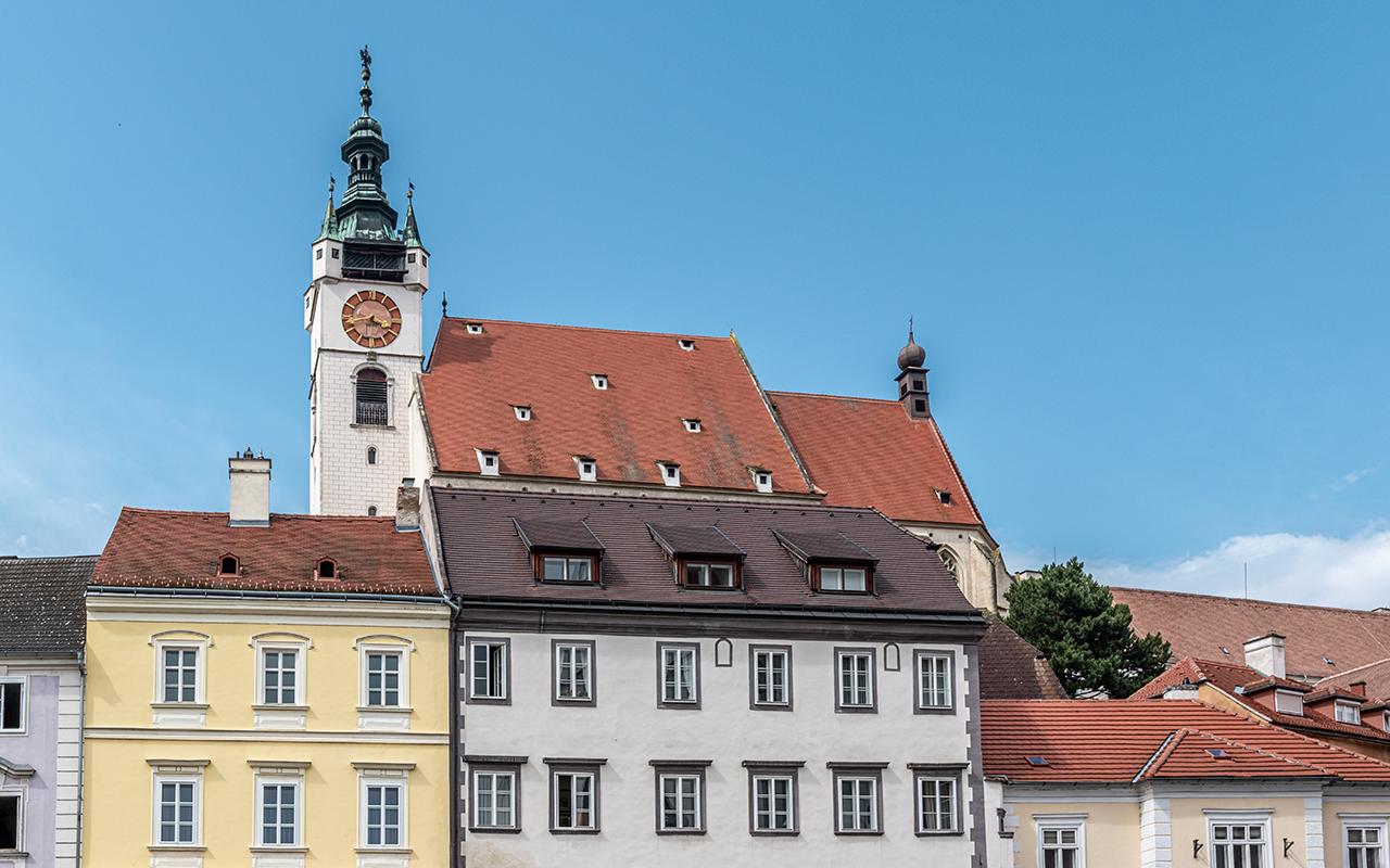 Krems-AltstadtSpaziergang
