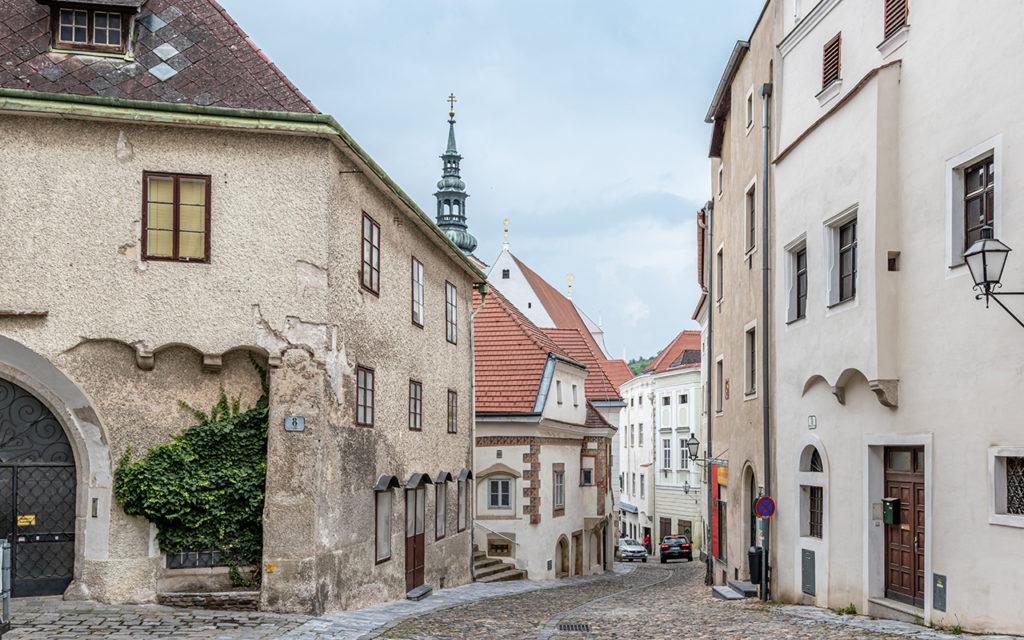 Kremser Altstadt