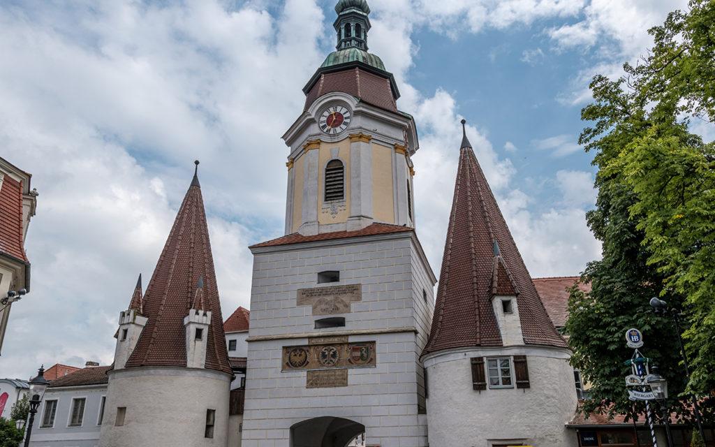 SteinerTor-Krems