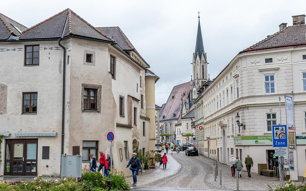 Melk-Altstadt
