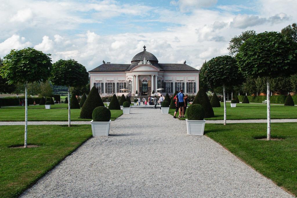 Garten-StiftMelk