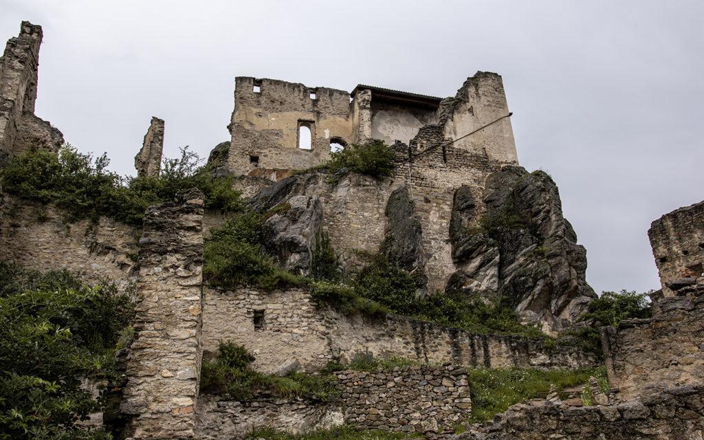 Ruine-Duernstein