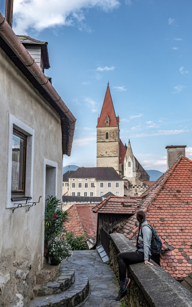 Weissenkirchen-Altstadt