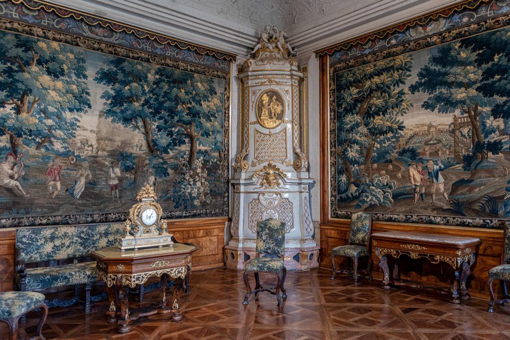 Fürstenzimmer-Goettweig